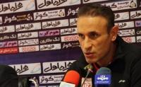 سرمربی تراکتورسازی : باشگاههای ایرانی فقیر هستند