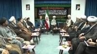 معرفی سرپرست شورای سیاستگذاری ائمه جمعه استان قزوین