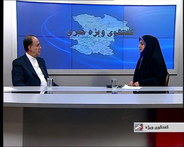 حاجی بابایی: ورزش مقدمه توسعه گردشگری، صنعت و کشاورزی استان همدان