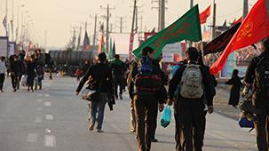 بررسی راهپیمایی عظیم اربعین ازمنظر جامعه شناسی سیاسی