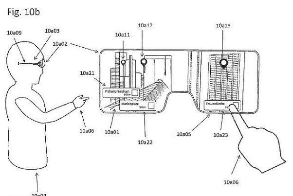 عینک واقعیت افزوده اپل ۲۰۲۰ عرضه می شود