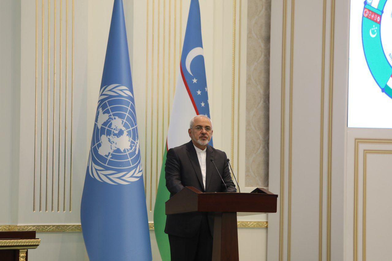 متن تشکر از مهمان نوازی تعامل فعال و همه جانبه؛ اولویت اصلی سیاست خارجی ایران