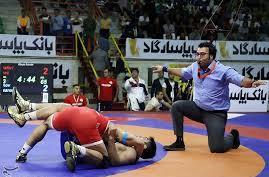 رئیس کمیته داوران مازندران در آستانه داوری در المپیک