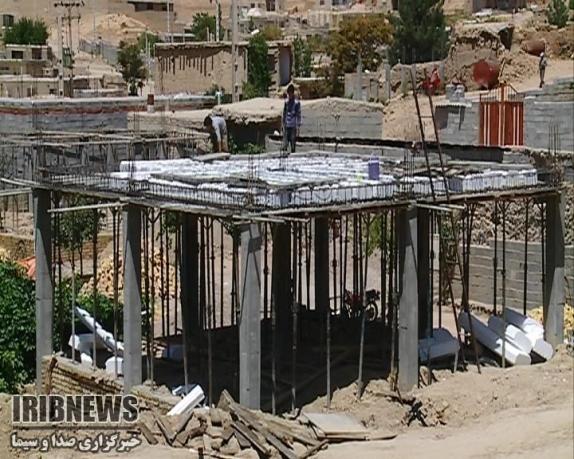 پرداخت خسارت به زلزلهزدگان روستایی خراسان شمالی