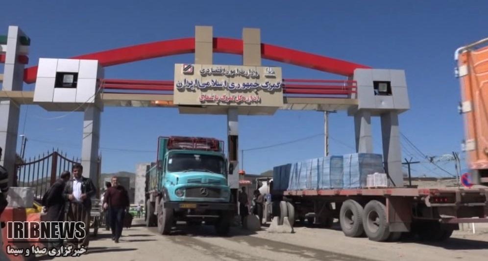آغاز ساخت استراحتگاه کارگران در مرز باشماق