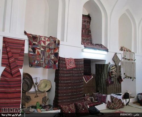گزارش مکتوب ... خانه های تاریخی ، میراث معماری و فرهنگ