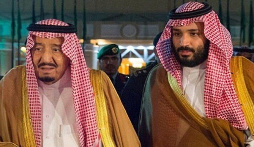 نتیجه تصویری برای پادشاه عربستان طی چند روز آینده از قدرت کناره گیری می کند