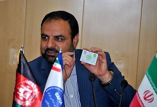 30آذر ، آخرین مهلت دریافت کارت های آمایش اتباع خارجی خراسان رضوی