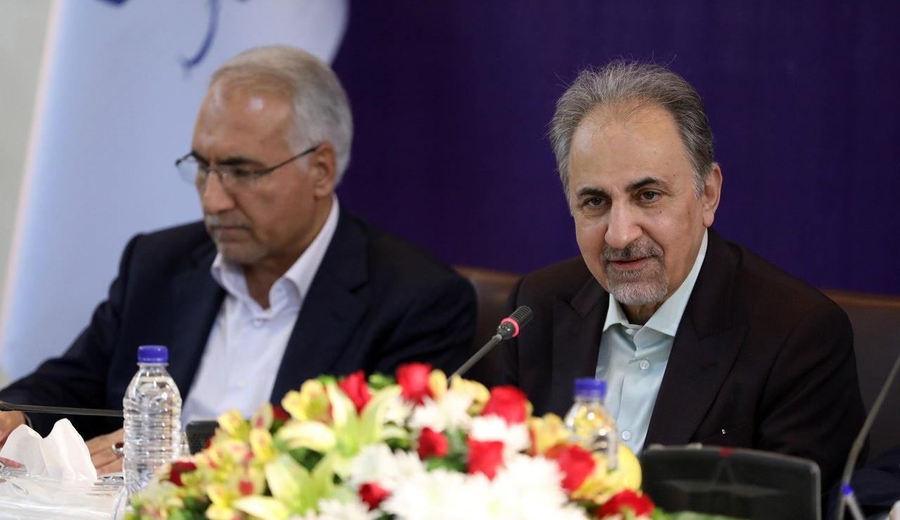 30 هزار میلیاد تومان بدهی شهرداری تهران
