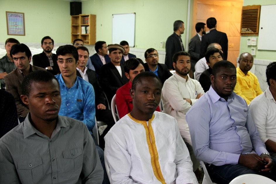 توسعه قرآن کریم در دنیا از اهداف راهبردی جامعه المصطفی العالمیه