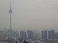 کارگروه کاهش آلودگی هوای تهران هفته آینده تشکیل جلسه می دهد