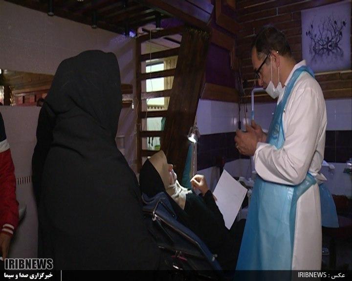 1644039 468 - از صبح تا عصر جمعه درمان رایگان خانوادههای یتیم و نیازمند جنوب شرق تهران