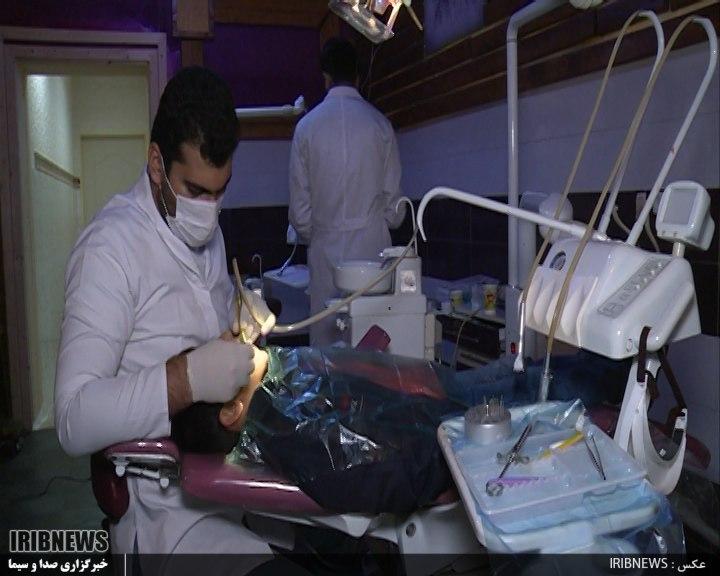 1644040 225 - از صبح تا عصر جمعه درمان رایگان خانوادههای یتیم و نیازمند جنوب شرق تهران