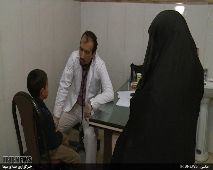 1644041 397 - از صبح تا عصر جمعه درمان رایگان خانوادههای یتیم و نیازمند جنوب شرق تهران