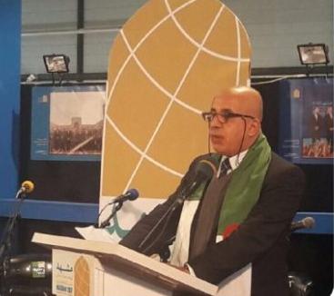 برنامه های هفته فرهنگی الجزایر در مشهد
