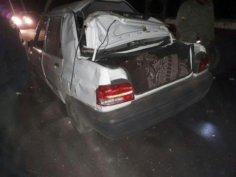 سرقت خودرو با کودک تا قتل دختر ۱۸ ساله