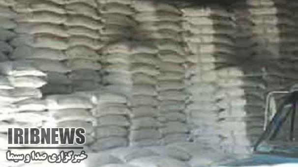 صادرات میلیاردی آرد زنجان به عراق