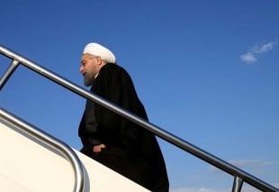 رئیس جمهور عصر امروز به ترکیه میرود