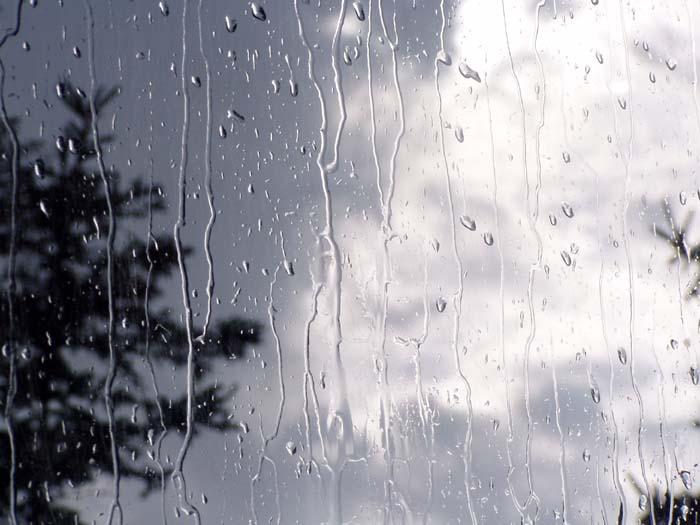 پیش بینی بارشهای پراکنده برای خراسان رضوی