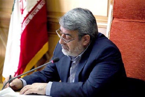 1697313 774 موافقت وزیر کشور با تاسیس ۳۵ دهیاری جدید در استان کرمانشاه