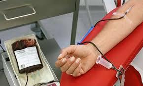کاهش شدید ذخایر خونی در خراسان رضوی