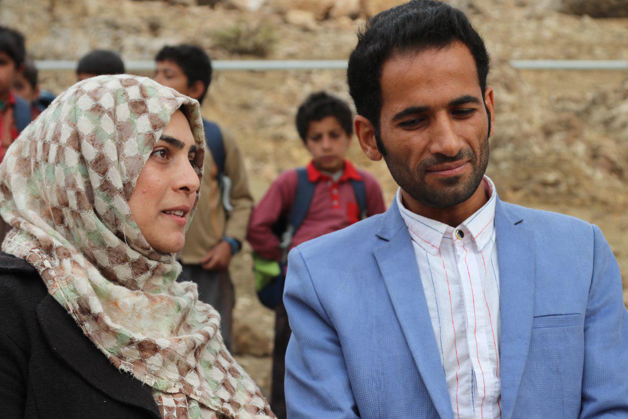 احمد فداله منطقه ای در آن سوی محرومیت ها