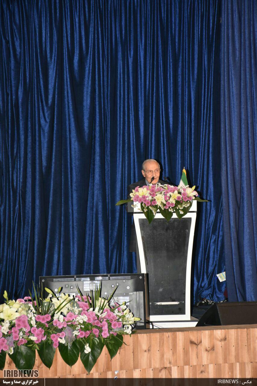 1640294 823 - جانبابایی در دومین کنفرانس بینالمللی سرطان غرب آسیا: تاسیس 130 مرکز غربالگری سرطان در کشور