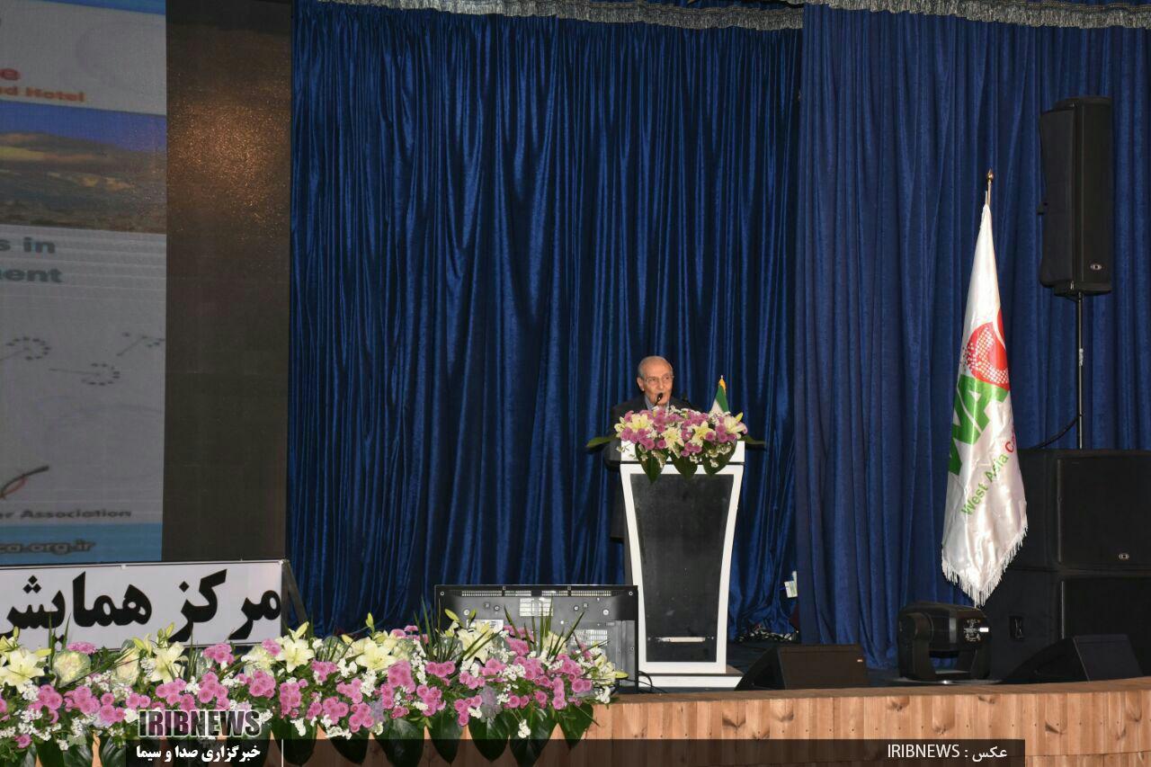 1640295 611 - جانبابایی در دومین کنفرانس بینالمللی سرطان غرب آسیا: تاسیس 130 مرکز غربالگری سرطان در کشور