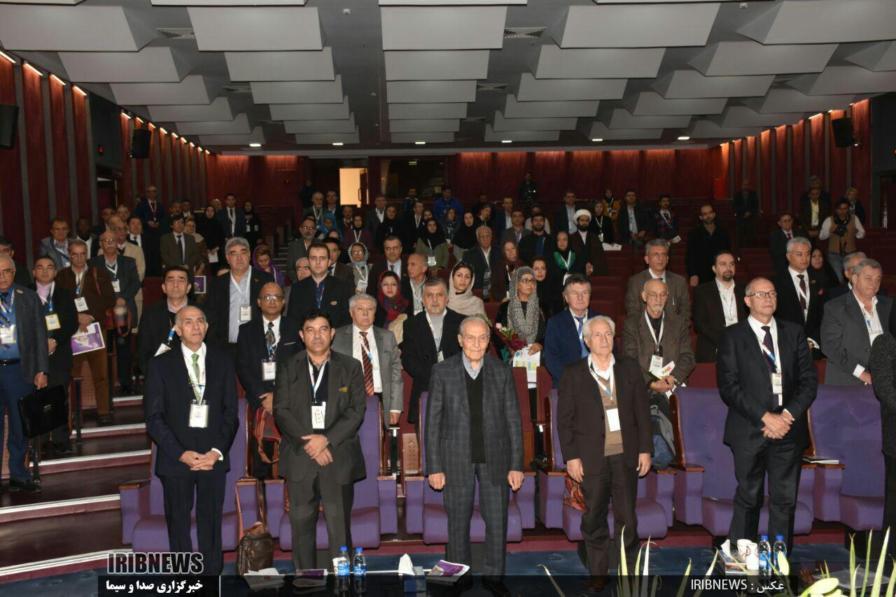 1640296 564 - جانبابایی در دومین کنفرانس بینالمللی سرطان غرب آسیا: تاسیس 130 مرکز غربالگری سرطان در کشور