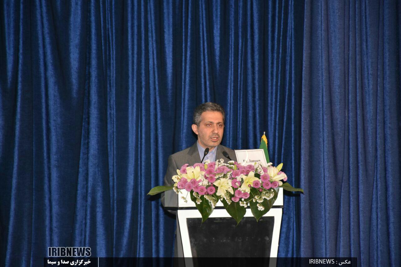 1640298 364 - جانبابایی در دومین کنفرانس بینالمللی سرطان غرب آسیا: تاسیس 130 مرکز غربالگری سرطان در کشور