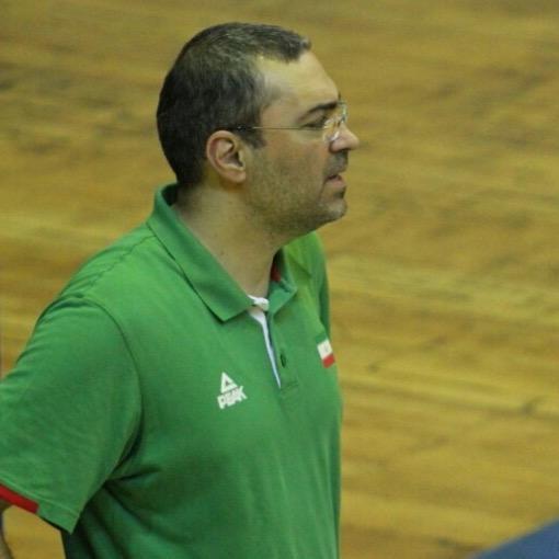 مربی ایرانی به تیم دوم هیوستون پیوست