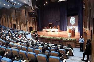 1640703 549 - ایازی در افتتاحیه سومین همایش بینالمللی سرطان در مشهد: 350 هزار نفر در کشور به بیماری سرطان مبتلا هستند
