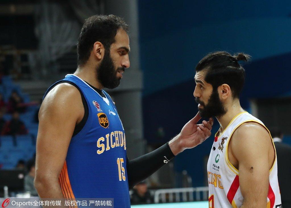 پیروزی یاران صمد مقابل تیم حدادی