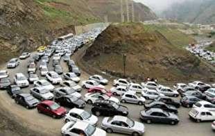 ثبت تردد 42 میلیون وسیله نقلیه در تعطیلات نوروزی