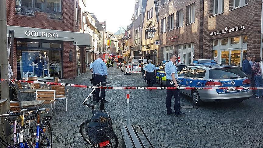 حمله خودرویی در آلمان با 54 کشته و زخمی صدا و سیما خبروان