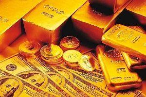 نرخ سکه ، طلا و ارز در بازار رشت