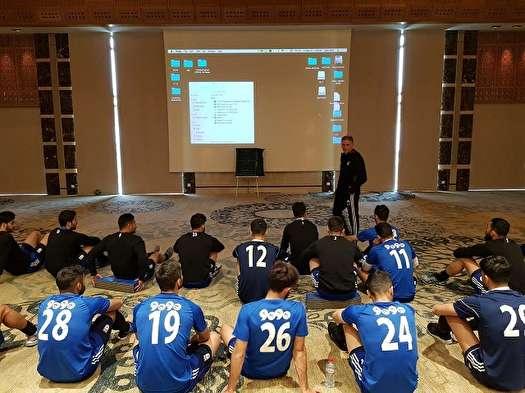 تغییرات گسترده کی روش در ترکیب تیم ملی مقابل تونس