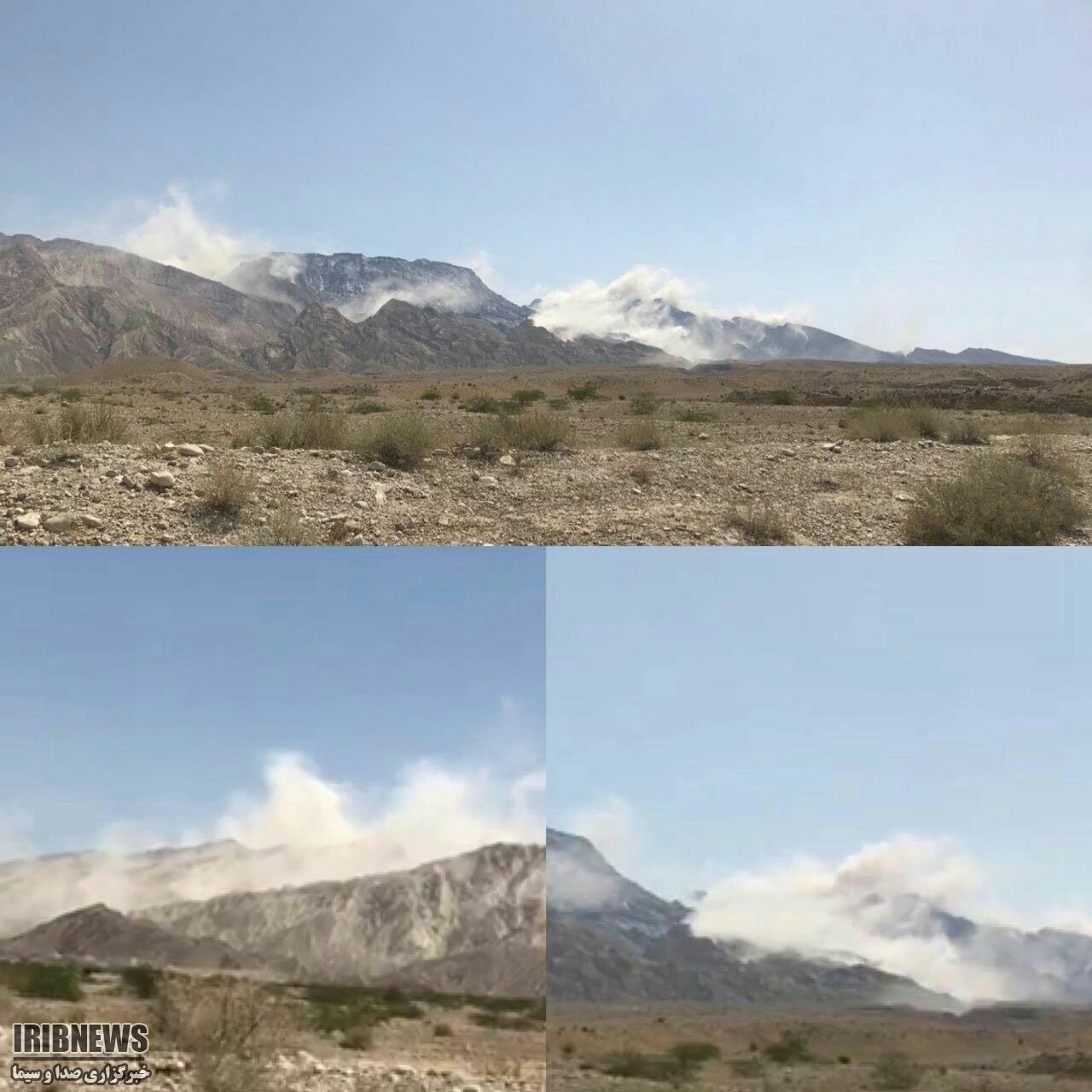 هیچ گردشگری در منطقه زلزله زده حضور نداشته است