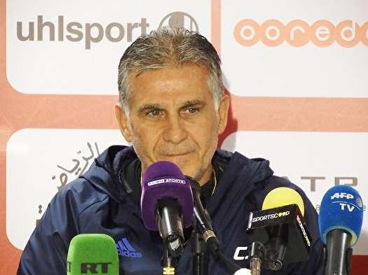 تونس همان بازی بود که به دنبالش بودیم