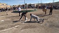 جشنواره بازیهای بومی محلی در روستا های ملایر