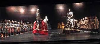 برگزاری نخستین اُپرای عروسکی رستم و سهراب در مشهد
