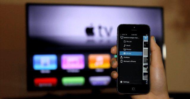 آموزش اتصال موبایل به تلویزیون با WiFi