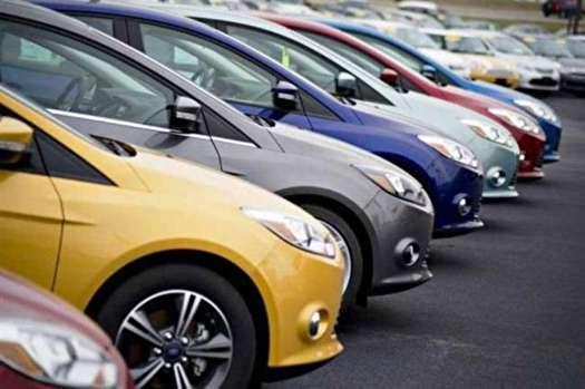 تشکیل 8400 پرونده شکایت مردمی از وارد کنندگان خودرو