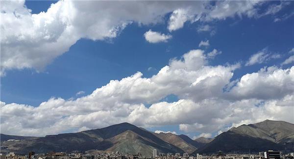 تداوم هوای سرد در فارس