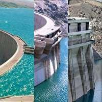 افزایش 62درصدی بارشها در سرشاخههای زاینده رود