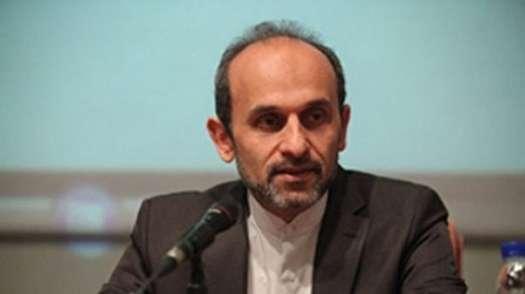 پرونده مرضیه هاشمی؛ جنگ سیاسی با ایران