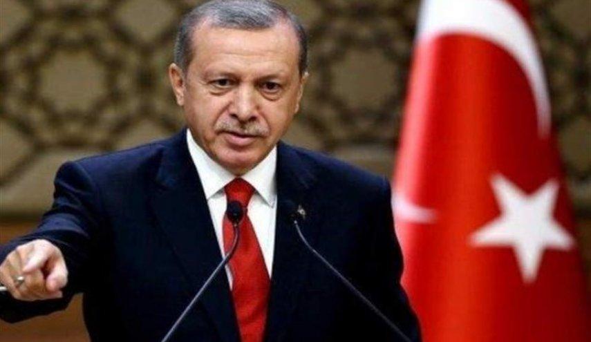 ترکیه با تجزیه سوریه مخالف است