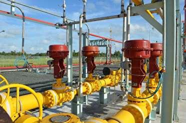 جریان گاز طبیعی در تمامی نواحی صنعتی استان مرکزی