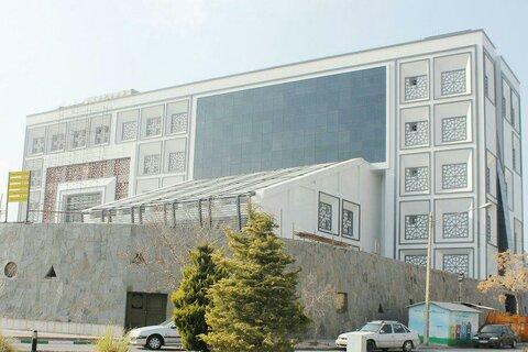 افتتاح بزرگترین کتابخانه عمومی کشور در خراسانرضوی