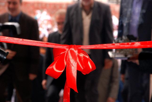 افتتاح ۱۰۴ طرح صنعتی در فارس